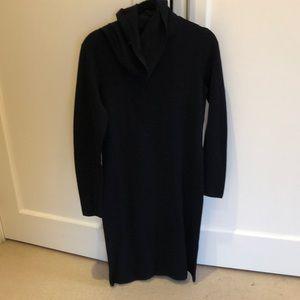 BROOKS BROS. SWEATER DRESS